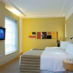 Sheraton Sao Paulo WTC Hotel комната для гостей фото 4
