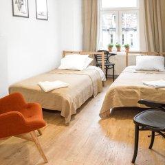 Отель Old Town Centrum Residence Apartments Польша, Познань - отзывы, цены и фото номеров - забронировать отель Old Town Centrum Residence Apartments онлайн комната для гостей фото 5
