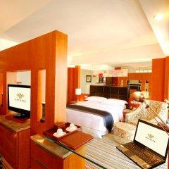 Отель Empark Grand Hotel Китай, Сиань - отзывы, цены и фото номеров - забронировать отель Empark Grand Hotel онлайн интерьер отеля фото 3