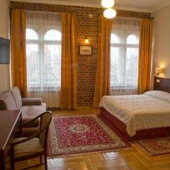 Hotel Polonia комната для гостей фото 2