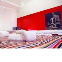 M&J Place Hostel Rome Стандартный номер с различными типами кроватей фото 5