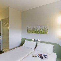 Отель Ibis Budget Madrid Centro Las Ventas комната для гостей