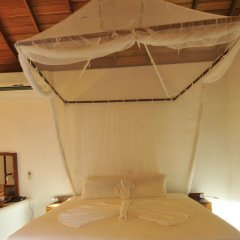 Отель Dalmanuta Gardens Шри-Ланка, Бентота - отзывы, цены и фото номеров - забронировать отель Dalmanuta Gardens онлайн интерьер отеля фото 2