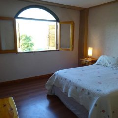 Apart Hotel La Bodega Сан-Рафаэль комната для гостей фото 4