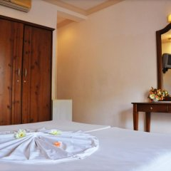 The Reef Beach Hotel Negombo 3* Номер Делюкс с различными типами кроватей фото 6