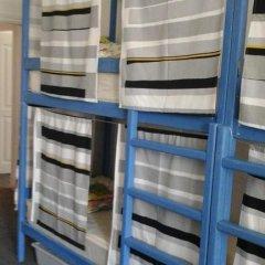 Goldfish Hostel Кровати в общем номере с двухъярусными кроватями фото 19
