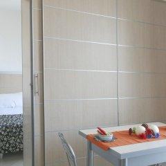 Отель Residence T2 3* Полулюкс с различными типами кроватей фото 3