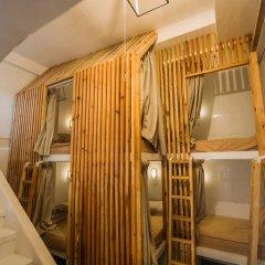 Отель Dalat Lacasa 2 Кровать в общем номере фото 16
