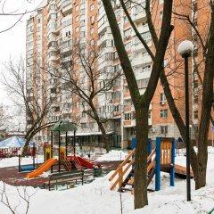 Апартаменты Apartment Lux Na Krasnoselskoy детские мероприятия