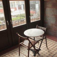 Lenin Hostel Стандартный номер с различными типами кроватей фото 6
