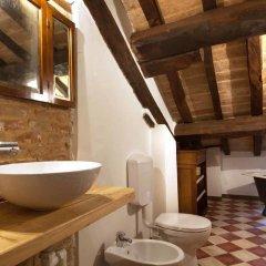 Отель Bacialupo Bed&Breakfast Сан-Мартино-Сиккомарио ванная