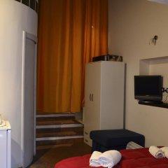 Отель Guest House Spinuzza Чефалу удобства в номере