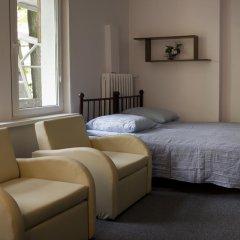 Отель Tenisowy Inn Стандартный номер с различными типами кроватей