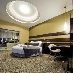 The Green Park Pendik Hotel & Convention Center 5* Полулюкс с различными типами кроватей фото 3