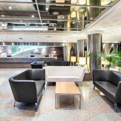 Отель Holiday Inn Lisbon Continental интерьер отеля фото 4