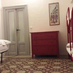 discovery hostel Кровать в общем номере с двухъярусной кроватью фото 6