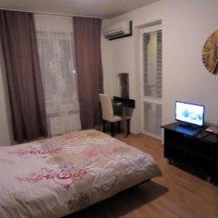 Апартаменты Apartments Exako София комната для гостей фото 5