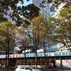 Отель Asia in Paris Франция, Париж - отзывы, цены и фото номеров - забронировать отель Asia in Paris онлайн парковка
