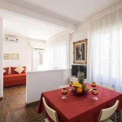Апартаменты Venice Apartments San Samuele Венеция комната для гостей фото 2