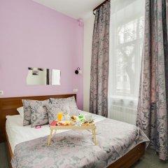 Мини-отель Лефорт Стандартный номер с различными типами кроватей фото 12