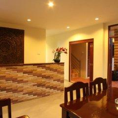 Отель Hathai House интерьер отеля фото 2