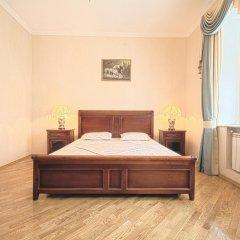 Апартаменты Olga Apartments on Khreschatyk Апартаменты с 2 отдельными кроватями фото 13