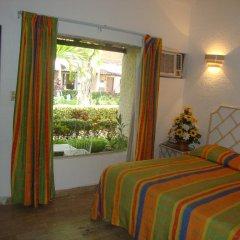 Sands Acapulco Hotel & Bungalows 2* Бунгало с разными типами кроватей фото 5