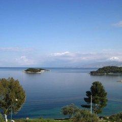 Отель Joni Албания, Ксамил - отзывы, цены и фото номеров - забронировать отель Joni онлайн приотельная территория
