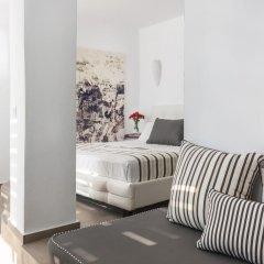 Отель Amoudi Villas 2* Апартаменты с различными типами кроватей фото 18