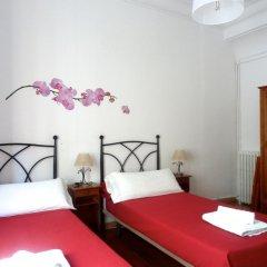 Отель Kasa Katia Guest House Валенсия комната для гостей фото 4