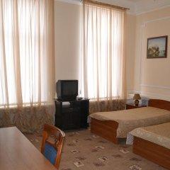 Гостиница Омега 3* Улучшенный номер с различными типами кроватей фото 9