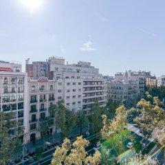 Апартаменты Deco Apartments Barcelona Decimonónico Улучшенные апартаменты с 2 отдельными кроватями фото 8