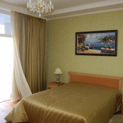 Гостиница Белый Грифон Люкс с различными типами кроватей фото 17