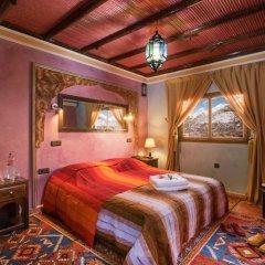 Отель Riad Atlas Prestige Стандартный номер с различными типами кроватей фото 3