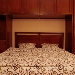 Апартаменты Central Apartments Львов Студия разные типы кроватей фото 3