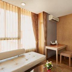 Отель Eastern Grand Palace 4* Полулюкс с различными типами кроватей фото 9