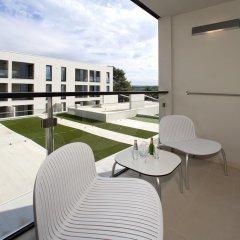 Hotel Laguna Parentium 4* Стандартный номер с различными типами кроватей фото 2