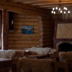 Гостиница Guest house u Okhotnika интерьер отеля