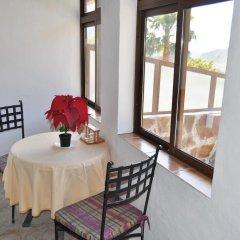 Отель Finca Tomás y Puri Апартаменты с двуспальной кроватью фото 6
