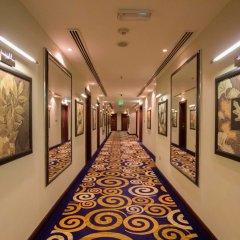Strato Hotel by Warwick 4* Номер Делюкс с 2 отдельными кроватями фото 4