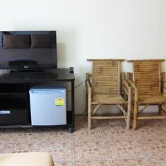 Отель Samal Guesthouse 2* Стандартный номер с различными типами кроватей фото 10