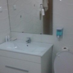 Apparts Hotel Esma in Nouadhibou, Mauritania from 97$, photos, reviews - zenhotels.com bathroom photo 2