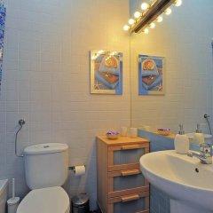 Отель Localtraveling Remedios Португалия, Лиссабон - отзывы, цены и фото номеров - забронировать отель Localtraveling Remedios онлайн ванная фото 2