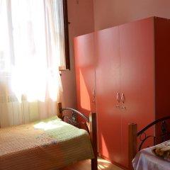 Balcony Villa Hostel Кровать в общем номере двухъярусные кровати фото 4