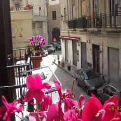 Отель Marku's House Италия, Палермо - отзывы, цены и фото номеров - забронировать отель Marku's House онлайн балкон