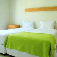 Hostel 4U Lisboa Стандартный номер с 2 отдельными кроватями фото 3