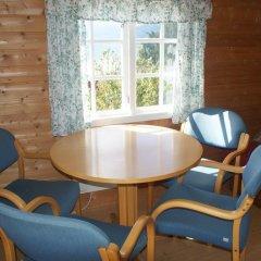 Отель Viking Camping Коттедж с различными типами кроватей фото 12