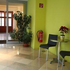 Отель Caroline Австрия, Вена - 3 отзыва об отеле, цены и фото номеров - забронировать отель Caroline онлайн интерьер отеля фото 2