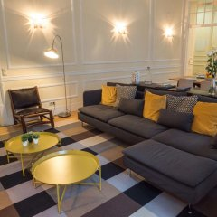 Отель Traveling To Lisbon Chiado Apartments Португалия, Лиссабон - отзывы, цены и фото номеров - забронировать отель Traveling To Lisbon Chiado Apartments онлайн интерьер отеля
