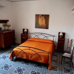 Отель Levante Seaview Сиракуза комната для гостей фото 4